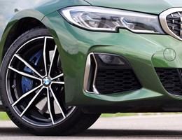 Mégis jöhet a BMW M3 kombi