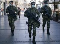 Egy szerb államtitkár belehalt a koronavírusos betegségbe
