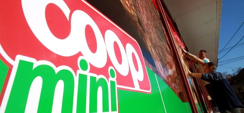 Sok falusi bolt már kritikus szinten van a Coop-vezér szerint
